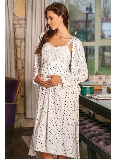 Kadın Sabahlık Modelleri Online Satış