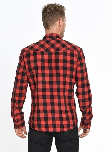 Erkek Kareli \u0026 Ekose Gömlek Modelleri Online Satış