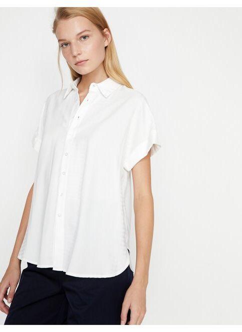 Koton Kadın Gömlek Beyaz