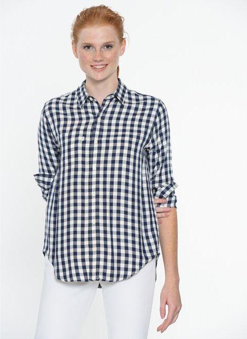 Levi's® Kadın Gömlek Blues