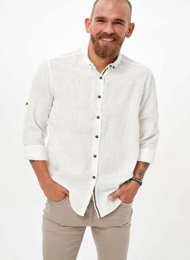 Erkek Jean, Kot Gömlek Modelleri Online Satış
