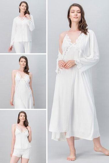 Kadın Pijama Modelleri Online Satış