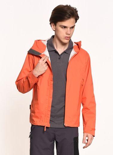 Jack Wolfskin Erkek Outdoor Kapüşonlu Mont Mango Orange | Kargo ...