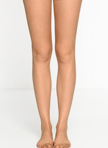 Penti Kadın Külotlu Çorap Bronz