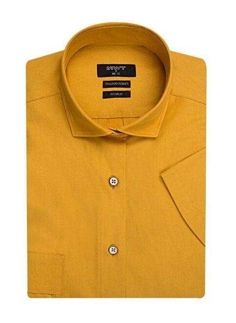 TWN Erkek Gömlek Sarı